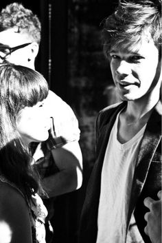 Nate Ruess you have my heart. Your voice, hair, looks, and personality are just so captivating.