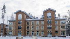 Январь 2016 #komarovo1 #перваялиния #musthave #недвижимость #апартаменты #luxury #строительство #musthave