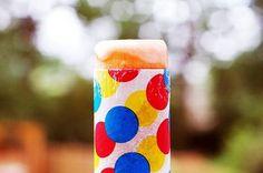 Orange Push Up pops...yummy :)