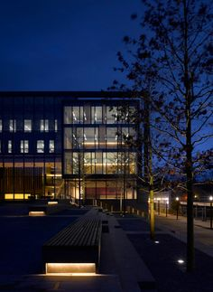 Image 12 Of 20 From Gallery John Henry Brookes And Abercrombie Building Design Engine Architects Photograph By Nick Kane