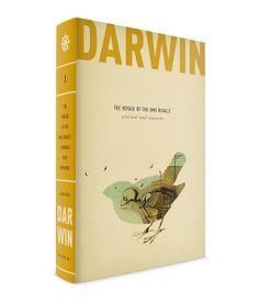 Darwin Book Series - Graphis