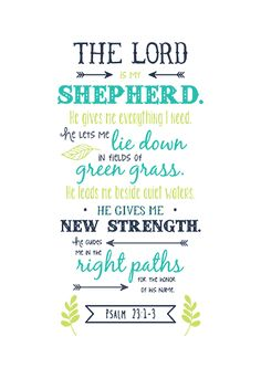 See 5 Best Images of The 23 Psalm Free Printables. Inspiring The 23 Psalm Free Printables printable images. Values Education, Sunday School Teacher, Lord Is My Shepherd, Church Crafts, Psalm 23, Free Printables, Give It To Me, Encouragement, Bible