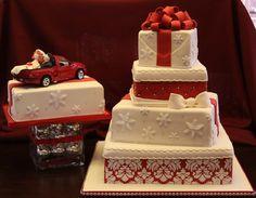 Great Wedding Cake Stands Thick Wedding Cake Pictures Rectangular Disney Wedding Cake Toppers Lego Wedding Cake Young Wedding Cakes Las Vegas SoftDiy Wedding Cake 25 Breathtaking Christmas Wedding Ideas   Wedding Ideas Christmas ..