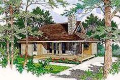 House Plan 116-106