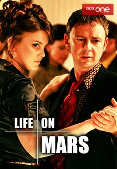 (2) Life on Mars
