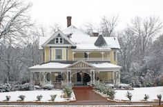 W. W. Adams House (Edgefield, SC)