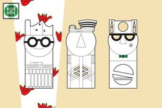 The Best Submissions to ArchDaily's 2015 Holiday Card Contest | ArchDaily