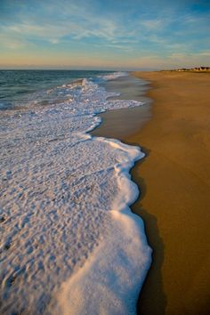 Cape Hatteras North Carolina