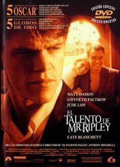 El Talento de Mr. Ripley (1999) DUAL