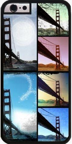 Case for Iphone 6/6S - Golden Gate Bridge - by Christine aka stine1