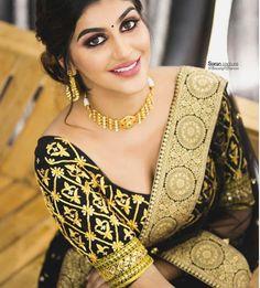 Indian Glamour World Beautiful Girl In India, Most Beautiful Indian Actress, Beautiful Girl Image, Beautiful Saree, Beautiful Women, Beauty Full Girl, Cute Beauty, Beauty Women, Indian Beauty Saree