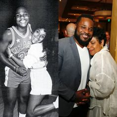Phylicia Rashad and Malcolm Jamal Warner Black Tv Shows, 80 Tv Shows, Mother And Child Reunion, Debbie Allen, Phylicia Rashad, The Cosby Show, Black Royalty, Natural Hair Art, Black Actors