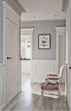 like floors and wall colour