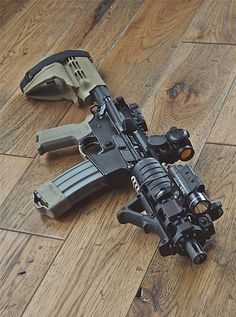 .300 Blackout AR pistol                                                                                                                                                      More