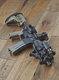 #Firearms