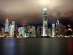 Hongkong – Hongkong