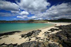 Achmelvic Bay - Scotland