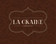 "Check out new work on my @Behance portfolio: ""LA GRAINE | Chocolat"" http://be.net/gallery/36530821/LA-GRAINE-Chocolat"