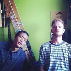 """TRACK: Tom Misch ft LoyleCarner """"Karma"""" musicisremedy.co.uk/?p=6631 more dopeness! #Soul #HipHop #MusicIsRemedy"""
