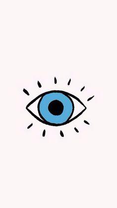 ideas eye wallpaper iphone evil for 2019 Wallpaper Iphone 7 Plus, Eyes Wallpaper, Wallpaper Backgrounds, Painting Wallpaper, Disney Wallpaper, Wallpaper Quotes, Wallpaper Fofos, Wall Collage, Cute Wallpapers