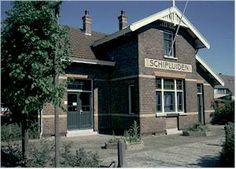 Het voormalige tramstation van Schipluiden (Westlandsche Stoomtram Maatschappij) is tegenwoordig een museum.