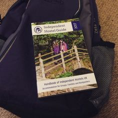 Independent Hostel Guide #2017. Its here!  #selfcatering...