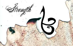 shadowhunter rune: strength