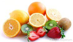 Portakaldan fazla C vitamini içeren yiyecekler