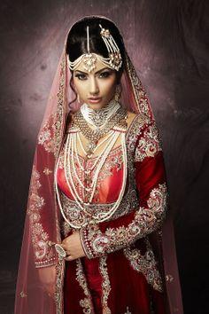 Asian Wedding Inspiration from Asian Bride Magazine