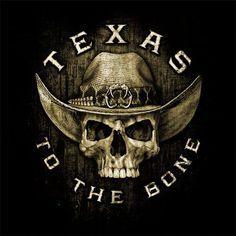 100% Texan