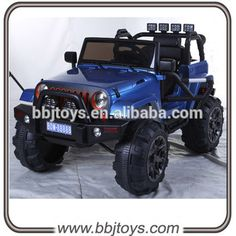 electric car double battery car toy carchild electric with double battery kids car jeep