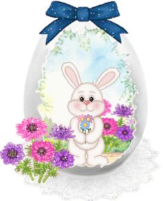 animated easter | ... Easter - Image: animated gif images for Easter glitter graphics wishes