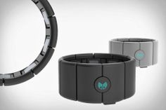 Forget camera-based gesture controls — if you want complete control wherever you are, you need something like the Myo Gesture Control Armband  ($150).  http://www.phoenixoperands.com