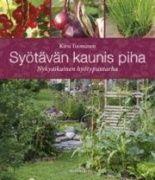 Kuvaus: Nykyaikainen hyötypuutarha ei enää ole vain kasvimaa pihan perällä. Tässä kirjassa esitellään tapoja, joilla teet hyötykasveista osan kaunista puutarhakokonaisuutta ja saat ne viihtymään ja kukoistamaan parhaalla mahdollisella tavalla.