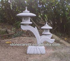 Japanese Garden Stone Lantern Sale   Buy Stone Lantern,Garden Stone Lantern, Japanese Lantern Product On Alibaba.com