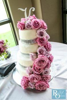 unusual stunning wedding cakes | Unique Wedding Cake Toppers | Weddingomania