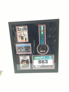Ironman display!