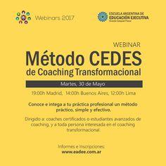 Herramientas de Coaching Transformacional con Ezequiel Ponce
