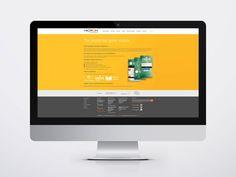 Landing page DriveApp. #reklama #marketing #landing #webdesign