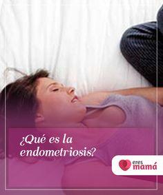 ¿Qué es la #endometriosis?   La endometriosis es uno de los #padecimientos que puede presentar el endometrio: el #tejido que cubre la parte interna del #útero.