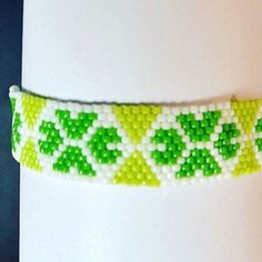 Peyote Stitch Patterns, Etsy Jewelry, Young Women, Classic Style, Beaded Bracelets, Colour, Lady, Spring, How To Make