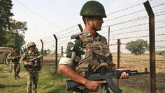 8 civilians killed, 20 injured in firing by Pakistani Rangers in J&K