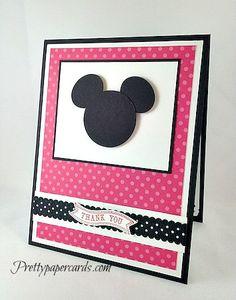 Trendy birthday card diy for girls mice Ideas Disney Cards, Disney Diy, Disney Mouse, Mickey Minnie Mouse, Girl Birthday Cards, Diy Birthday, Birthday Ideas, Birthday Wishes Messages, Diy Gifts For Dad
