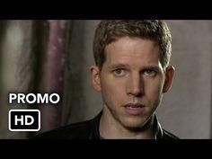 """Minority Report 1x08 Promo """"The American Dream"""" (HD)"""