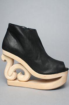 Jeffrey Campbell shoes. Love.