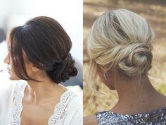 DE 10 MOOISTE BRUIDSKAPSELS (  win een haar and make-up stylist van Elnett t.w.v. 375 euro)
