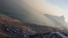 I love Rio de Janeiro...eu lembro muito cada local desta cidade...Ipanema -  Brasil
