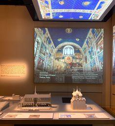 Bible Museum, Flat Screen, Blood Plasma, Flatscreen, Dish Display