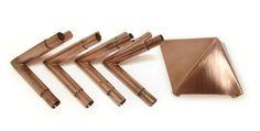 Finest Quality Copper Meditation Pyramid by MeditationPyramid, $75.00
