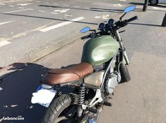 View a number of my well liked builds - custom scrambler concepts like M Cafe, First Time Driver, Scrambler Motorcycle, Car Insurance, Motorbikes, Yamaha, Cafe Racers, Motors, Number